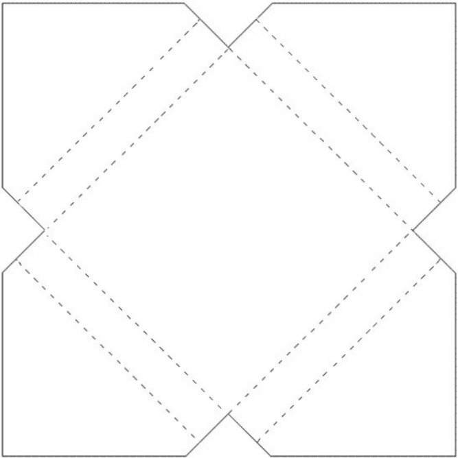 hexagon paper templates - Selo.l-ink.co