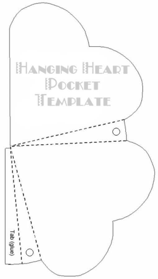 Templates for Template for hanging pictures