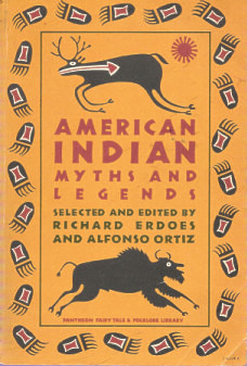American Indian Myths & Legends
