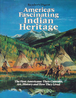 America's Fascinating Indian Heritage