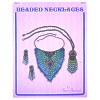 Beaded Necklaces ~ Jane Sherwood