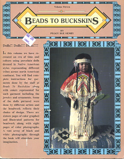 Beads to Buckskins, Volume Eleven