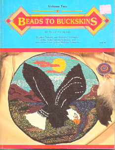 Beads To Buckskins, Volume Two