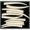 "1-1/2 to 1-3/4"" Large Dentalium Shell Mix"