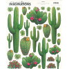 Creative Imaginations® *Cactus* STICKERS