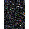 "Kunin Rainbow Classic® 9"" x 12"" (Rainbow Glitter) CRAFT FELT Sheet - Black"