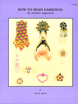 How to Bead Earrings: An Artistic Approach