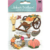 Jolee's Boutique® *Pumpkin Harvest* Dimensional Embellishments