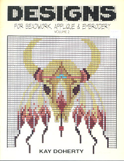 Kay Doherty's Designs for Beadwork, Appliqué & Embroidery: Volume 2