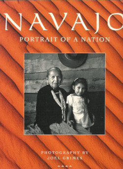 Navajo: Portrait of a Nation
