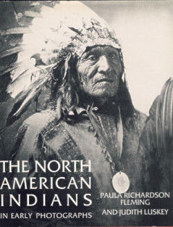 The North American Indians: in Early Photographs