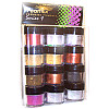 Jacquard® Pearl Ex, Series 1, Powdered Pigments