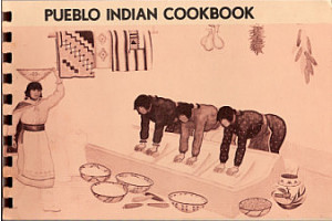 Pueblo Indian Cookbook