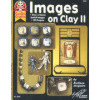 Suzanne McNeill Design Originals: Images On Clay II (5154)