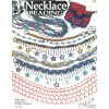 Suzanne McNeill Design Originals: Necklace Beading (2322)