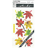Sticko® Vellum *Maple Leaves* STICKERS