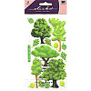 Sticko® (SPVM33) *Trees* Vellum STICKERS