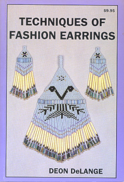 Techniques of Fashion Earrings