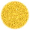 22/o *Vintage* Italian SEED Beads - Opaque Yellow