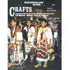 Whispering Wind Magazine: American Indian Past & Present ~ CRAFTS ANNUAL #5